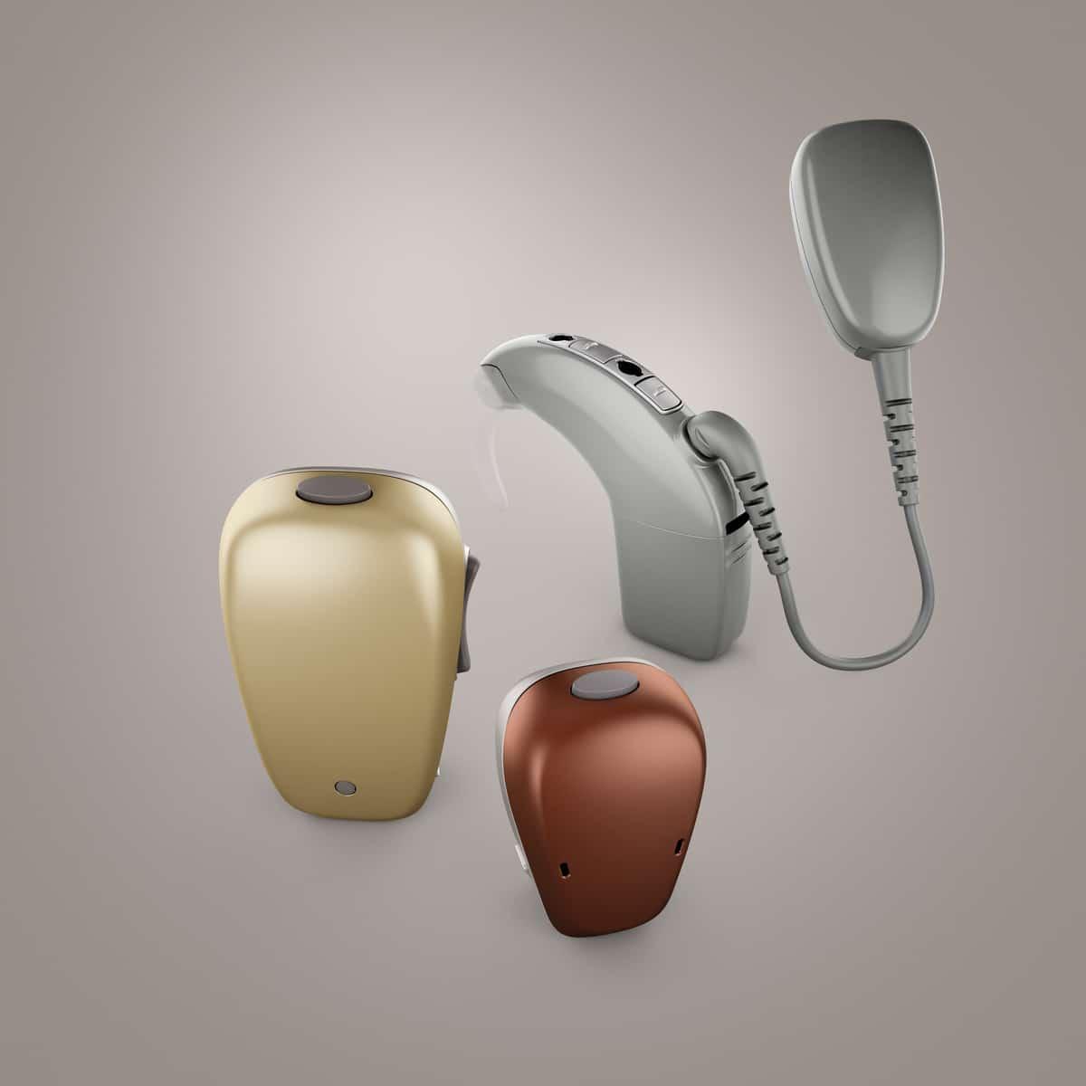 Bone Anchored Hearing Aid
